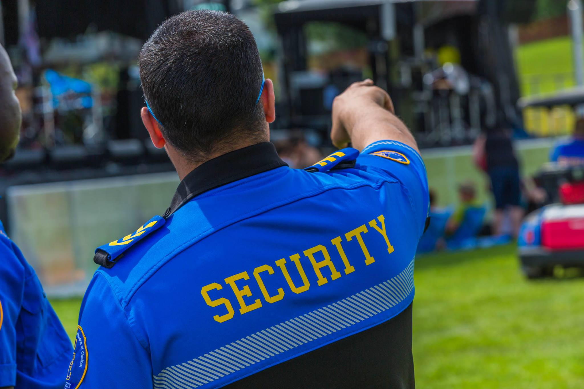 Residential Patrol 3