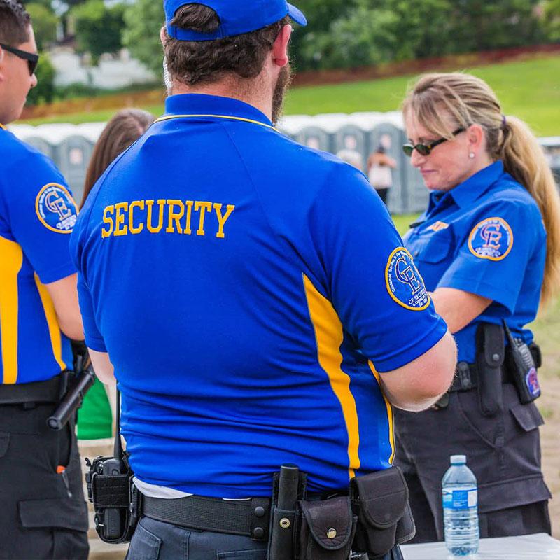 CE Security 22